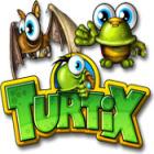 Turtix spēle