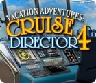 Vacation Adventures: Cruise Director 4 spēle