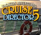 Vacation Adventures: Cruise Director 5 spēle