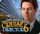 Vacation Adventures: Cruise Director 6 spēle