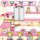 Valentine's Shop spēle