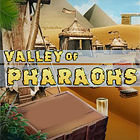 Valley Of Pharaohs spēle