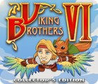 Viking Brothers VI Collector's Edition spēle
