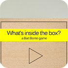 What's Inside The Box spēle