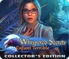 Whispered Secrets: Enfant Terrible Collector's Edition spēle