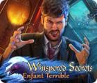 Whispered Secrets: Enfant Terrible spēle