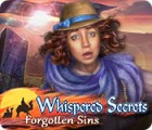 Whispered Secrets: Forgotten Sins spēle