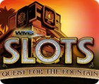 WMS Slots: Quest for the Fountain spēle