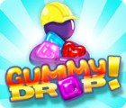 Gummy Drop World Saga spēle