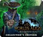 Worlds Align: Beginning Collector's Edition spēle