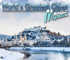World's Greatest Cities Mosaics 3 spēle