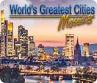 World's Greatest Cities Mosaics 8 spēle
