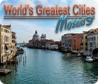 World's Greatest Cities Mosaics 9 spēle