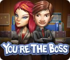 You're The Boss spēle